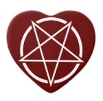 heartpentagram